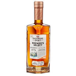 Sagamore Spirit Brewer's Select Ale Barrel-Finished Rye