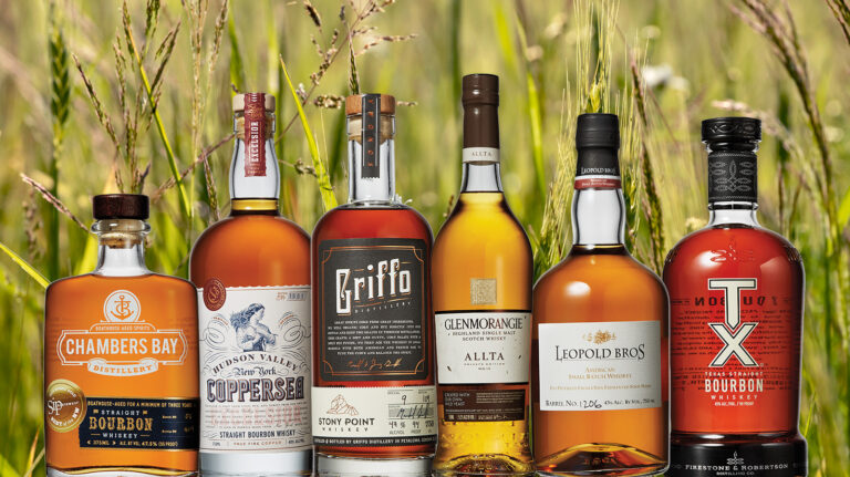 6 Whiskies That Showcase Wild Yeast