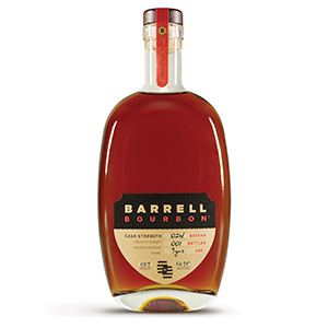 Barrell Bourbon (Batch 024)