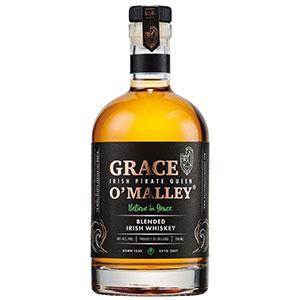Grace O'Malley Irish Whiskey