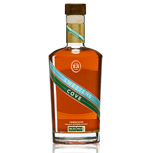 Sweetens Cove 13 year old Tennessee Straight Bourbon