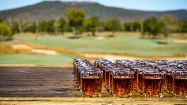 Sweetens Cove Bourbon, Port Ellen 40 year old & More New Whiskey