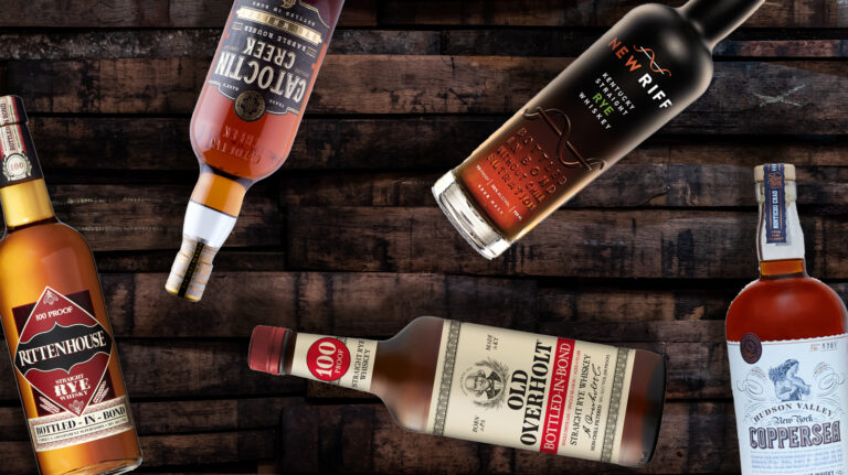 Bottled in Bond Isn't Just for Bourbon, As These Whiskeys Show [LIST]