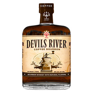 Devils River Coffee Bourbon