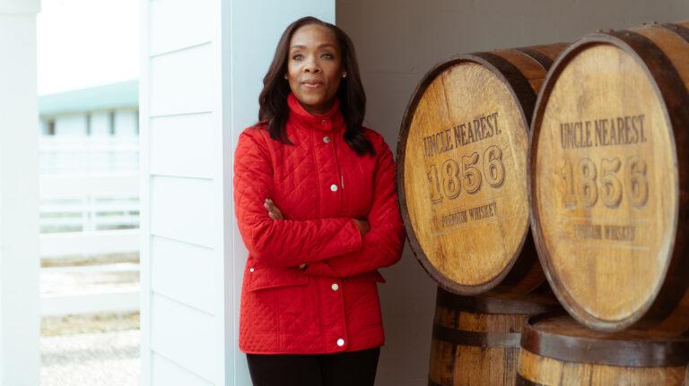 Jack Daniel's and Uncle Nearest Launch New Diversity Initiative
