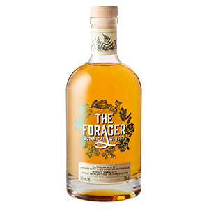 Forty Creek The Forager
