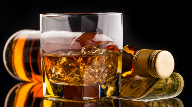 Is Dalmore Set to Rival Macallan for Auction Prices?
