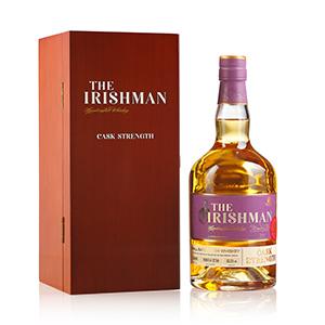 The Irishman Vintage Cask (2020 Release)