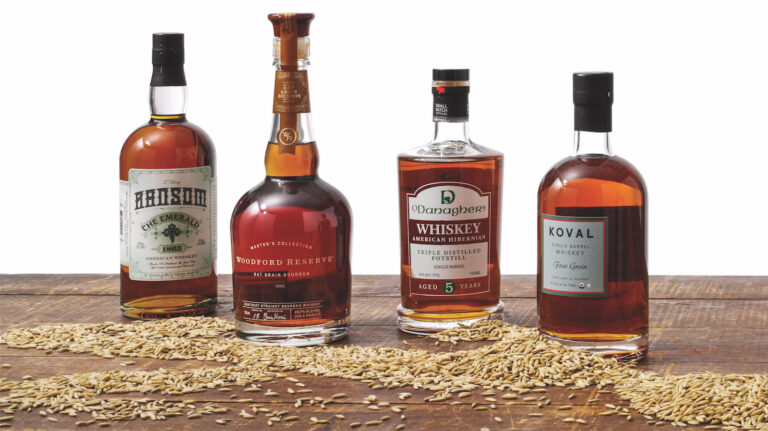 Discover the Unique Flavors of Whiskey Made From Oats