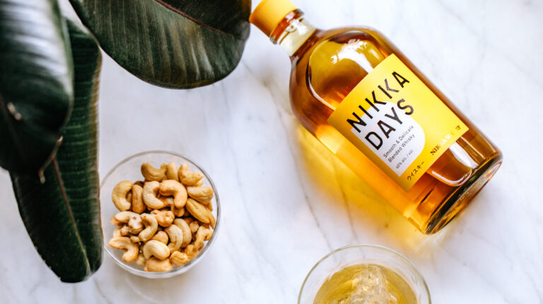 Nikka Days, Booker's Boston Batch & More New Whisky
