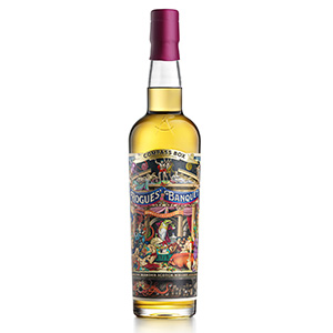 Compass Box Rogues' Banquet