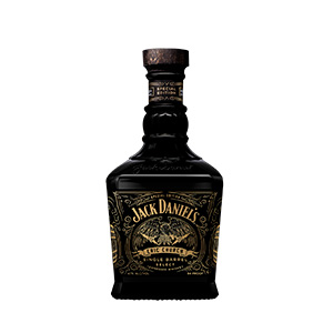 Jack Daniel's Eric Church Single Barrel