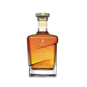 John Walker & Sons Bicentenary Blend bottle.