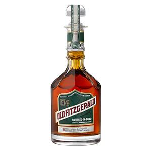 Old Fitzgerald 9 year old Bottled in Bond (Spring 2020 Release)