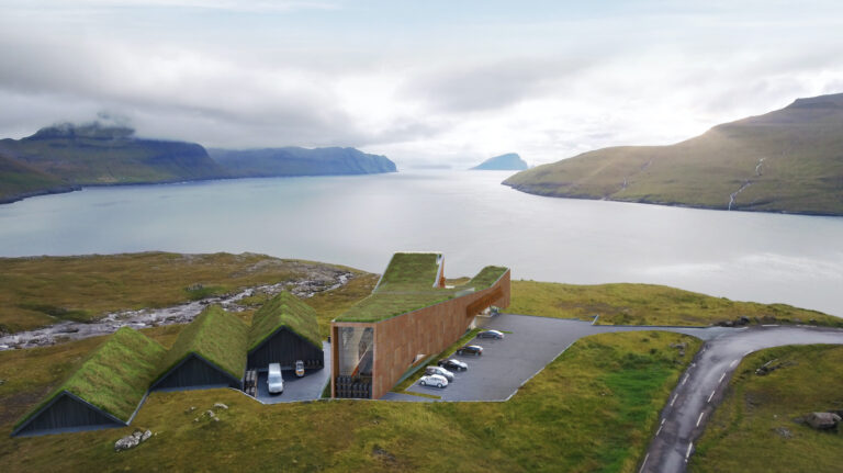 A Country That You've Probably Never Heard of Is About to Launch Its First Whisky Distillery