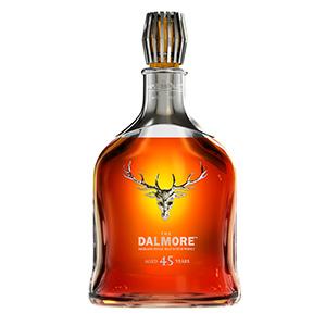 Dalmore Aged & Rare 45 year old