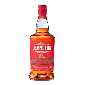 Deanston 1991 Muscat-Finished