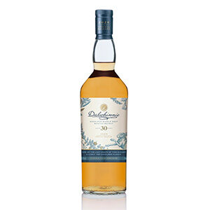 Dalwhinnie 30 year old (Diageo Special Releases 2020) bottle.