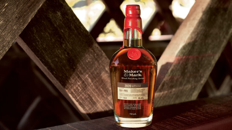 Maker's Mark 2020 Limited Edition, Very Old Dalmore & More New Whisky