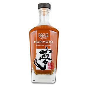Rogue Morimoto Whiskey