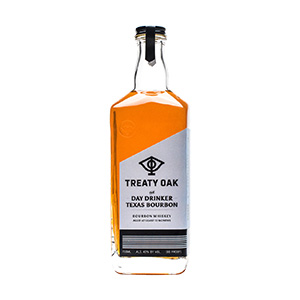 reaty Oak The Day Drinker Texas bottle.