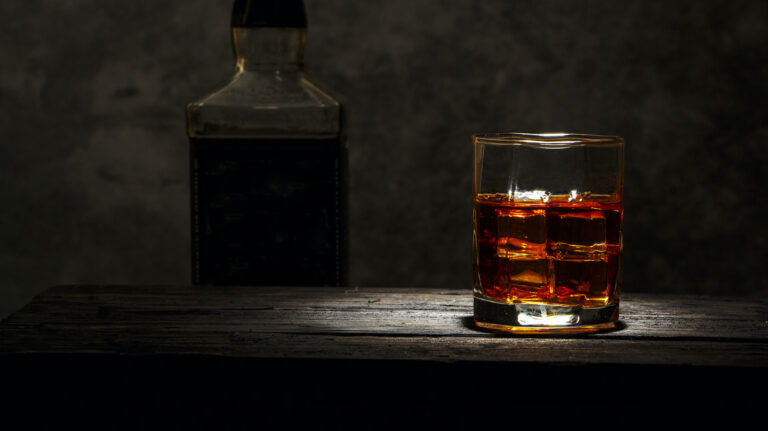 When Is Whiskey Not Actually Whiskey?