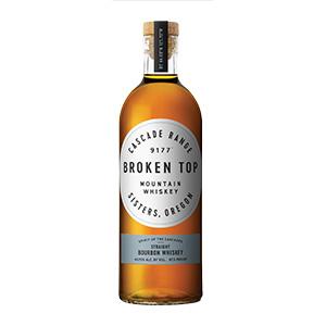 Broken Top Straight Bourbon