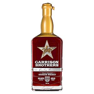 Garrison Brothers Cowboy Bourbon (2020 Release)