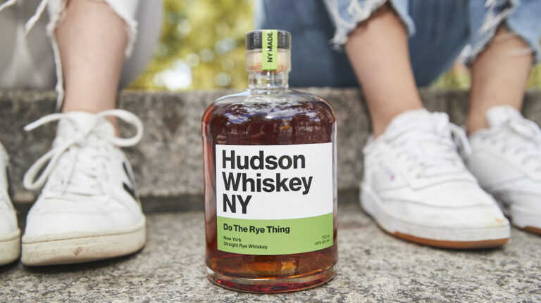 Hudson Whiskey Relaunch & More New Releases