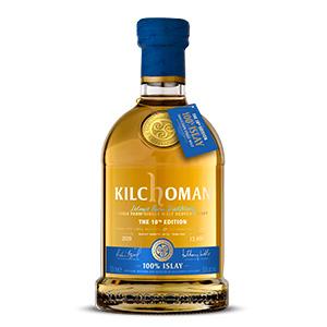 Kilchoman 100% Islay (2020 Release)