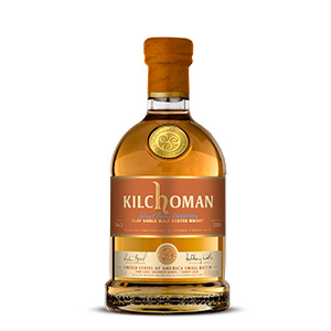 Kilchoman USA Small Batch No. 3