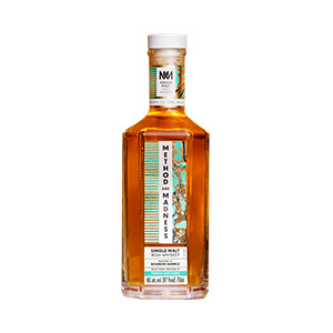 Method and Madness Single Malt