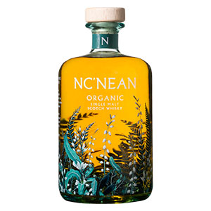 Nc'nean Organic Single Malt
