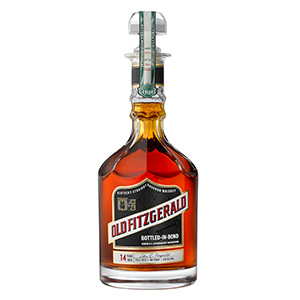 Old Fitzgerald 14 year old Bottled in Bond (Fall 2020 Release)