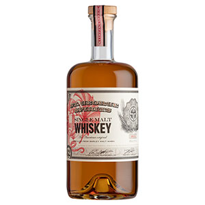 St. George Single Malt (Lot 20)