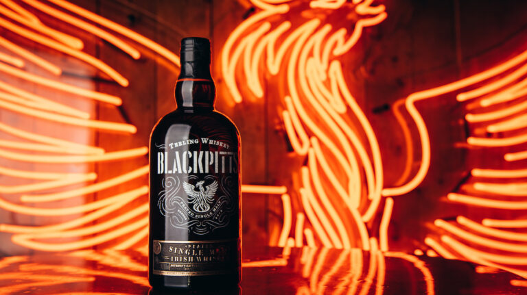 Teeling Blackpitts, Cascade Moon Edition & More New Whisky