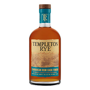 Templeton Caribbean Rum Cask-Finished