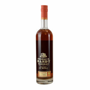 Thomas H. Handy Kentucky Straight (Buffalo Trace Antique Collection 2020) bottle.