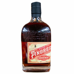 Valentine Distilling Co. Mayor Pingree Single-Barrel Bourbon and Rye