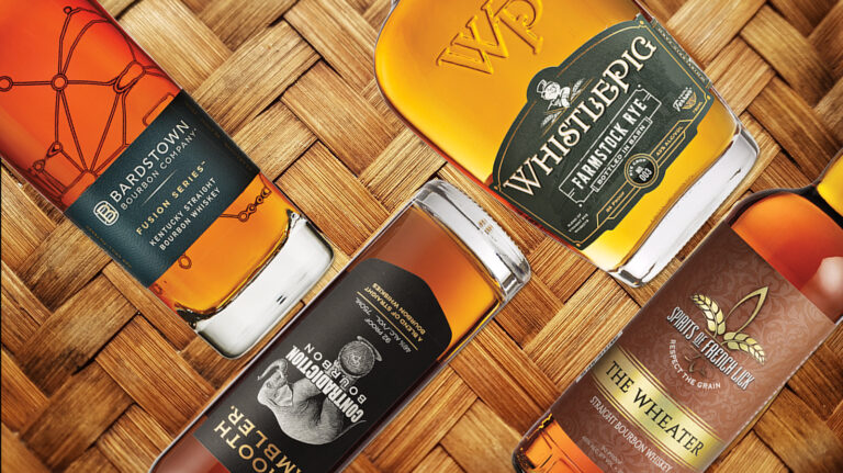 These Inventive Blends Weave Diverse Whiskeys Together