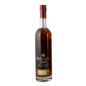 William Larue Weller Kentucky Straight (Buffalo Trace Antique Collection 2020) bottle.