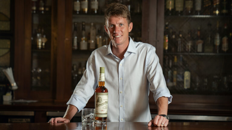 Dixon Dedman: Reviving and Catapulting a Whiskey Legacy