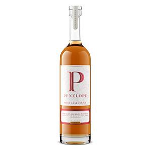 Penelope Rosé Cask-Finished Bourbon