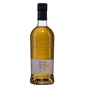 Ardnamurchan Single Malt