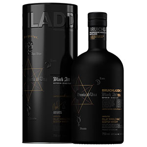 Bruichladdich 26 year old Black Art 1994 (Edition 8.1)