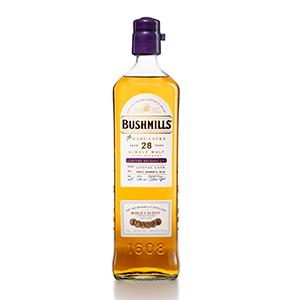 Bushmills 28 year old Cognac Cask