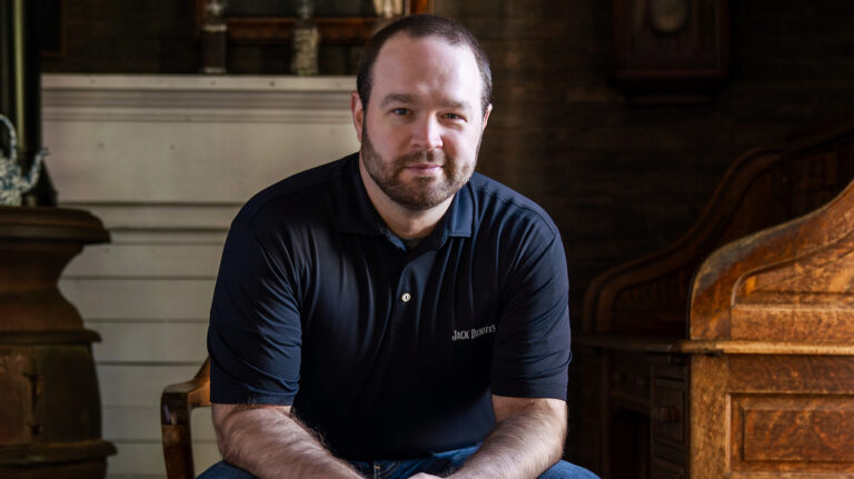 Jack Daniel's Names Chris Fletcher as New Master Distiller