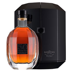 1968 Glenrothes 50 year old