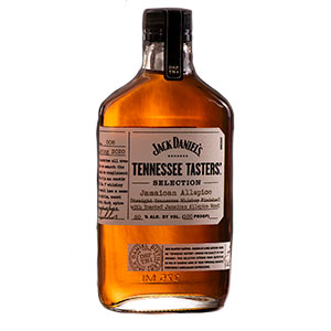Jack Daniel's Tennessee Tasters' Selection Jamaican Allspice-Finished