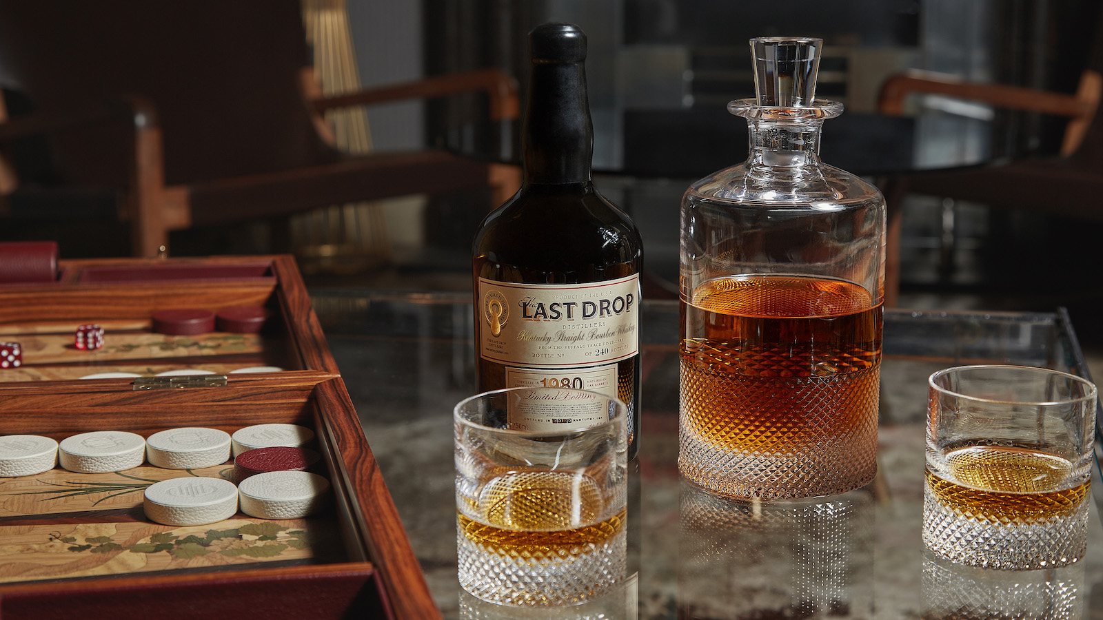 20 Year Old Buffalo Trace, Bruichladdich Black Art & More New Whisky [Essential Info]